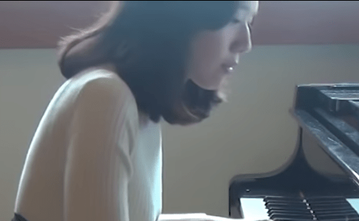 パンピアノ素顔
